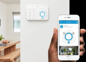 Best Wireless Alarm System