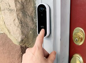 Best Home Doorbell Camera
