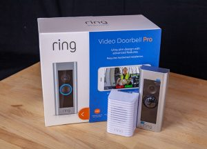 Best Wired Doorbell Camera