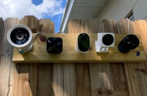 Best Cheap Security Camera