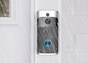 Best Waterproof Wireless Doorbell
